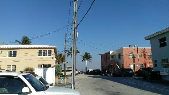 Great Times Picture Of Sun Beach Inn Hollywood Tripadvisor