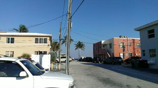 Sun Beach Inn Great Times