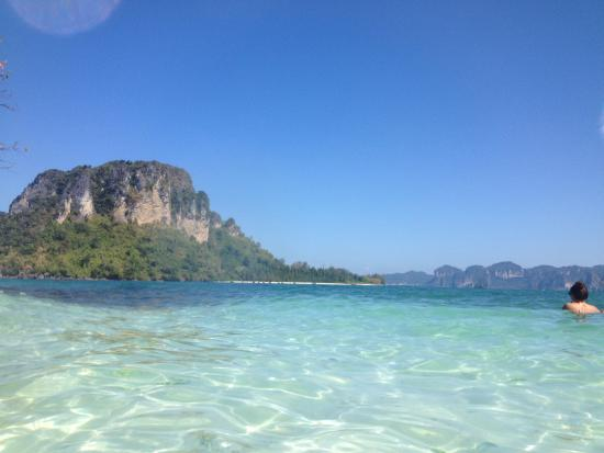 Tup Island - Picture of Tup Island, Ao Nang - TripAdvisor