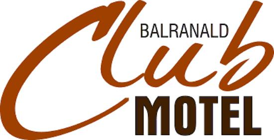 Balranald Club Motel