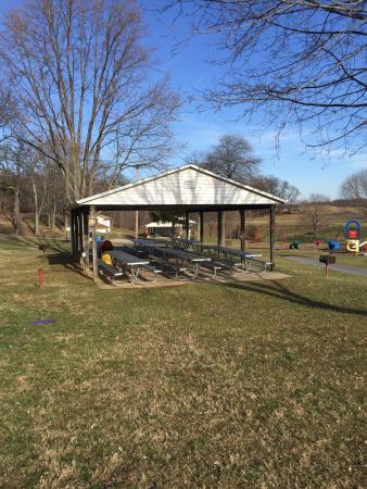 Hampstead, MD: Leister Park