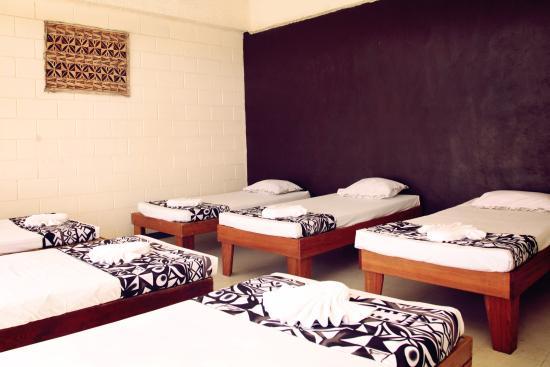 Pasefika Inn: Dormitory