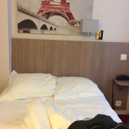 Hôtel Saphir Grenelle Photo