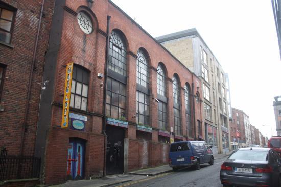 La Catedral Studios