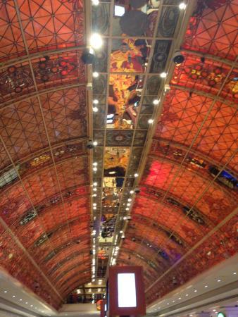 above the casino floor picture of tropicana las vegas a rh en tripadvisor com hk