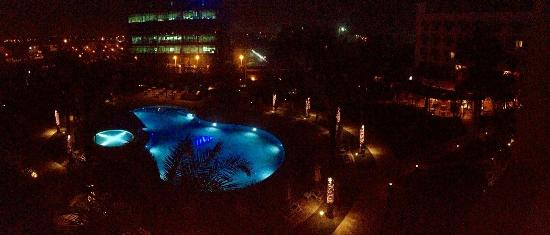 Novotel Cairo 6th Of October