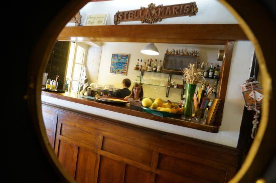 bar picture of la maison du kouign amann concarneau tripadvisor. Black Bedroom Furniture Sets. Home Design Ideas
