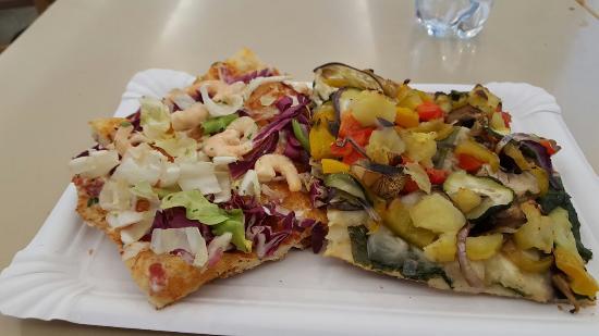 Alice Pizza Shopville Gran Reno