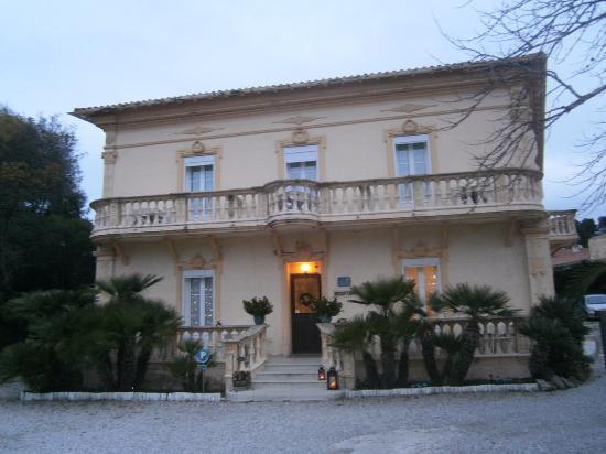 Hotel du Soleil - Saint Raphael