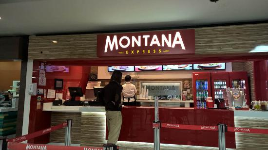 Montana Express