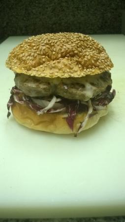 Pida e Burger