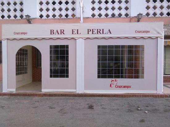 asistente Arbitraje desfile  Bar Perla: fotografía de Restaurante Bar Perla, Sanlúcar de Barrameda -  Tripadvisor