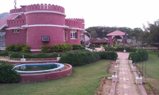 Shakti Resort Pushkar