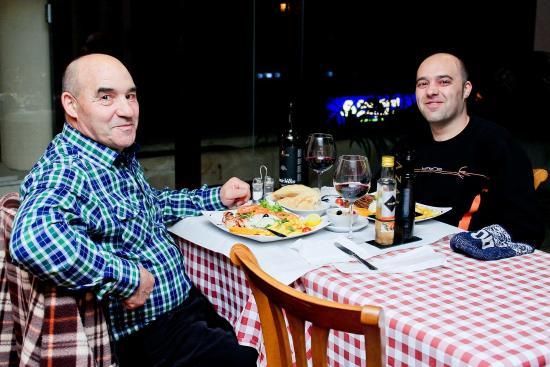 Cafetaria Beth-Shalom