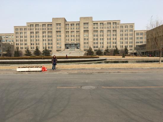 Polytechnic University Hotel