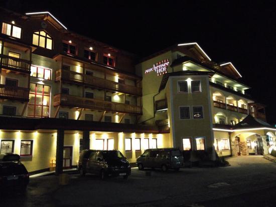 Hotel Zauchenseehof Bewertung