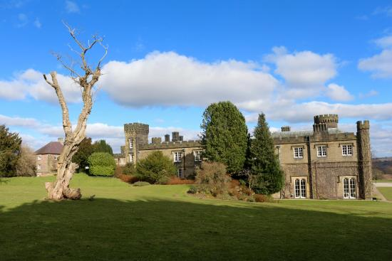 Swinton Park Country Club and Spa Photo