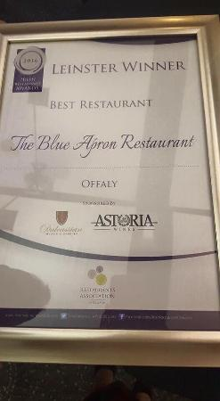 best in offaly