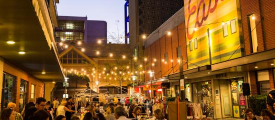 Restaurants Adelaide