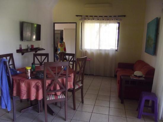 Apartamentos Playa Potrero Foto