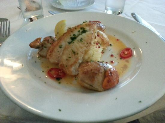 Awesome food 😆 with a freebie....yay!