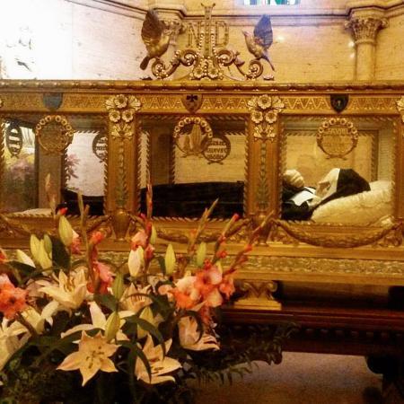 Hotel Sainte Bernadette Lourdes