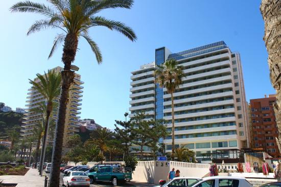 Bedroom photo de sol costa atlantis puerto de la cruz tripadvisor - Hotel atlantis puerto de la cruz ...