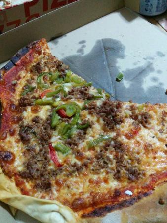 Pizzeria Fuoli