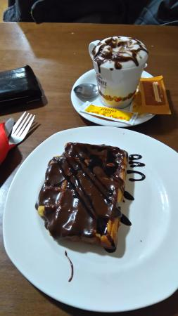 Cafeteria Cafes Valiente