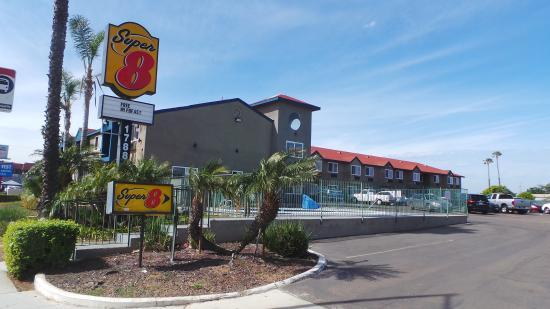 super 8 by wyndham san diego imperial beach prices motel reviews rh tripadvisor com