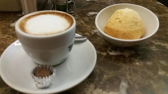 Cafe Mestico