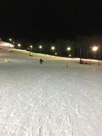 Мава, Нью-Джерси: Night skiing