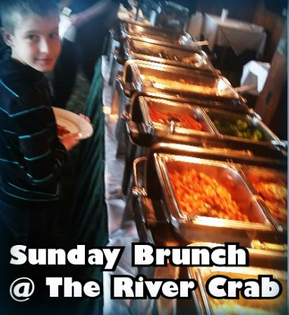 Saint Clair, MI: Sunday Brunch