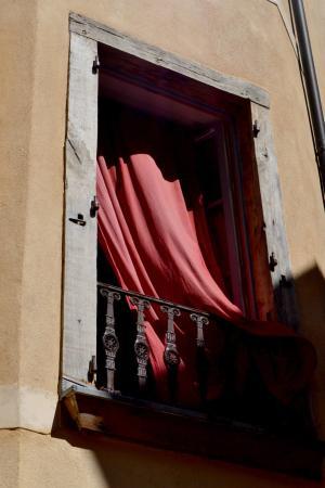Fenêtre Photo De Entre Cours Et Jardins Cité Plantagenêt Le