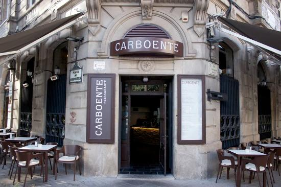 Restaurante Carboente
