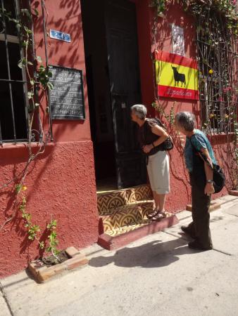 Hostal El Espanolete