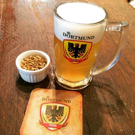 Dortmund Bier