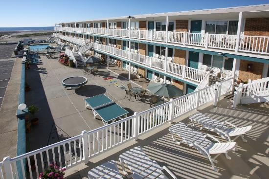 Photo of Monterey Resort Wildwood Crest