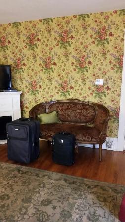 Oscar H. Hanson House Bed and Breakfast: 20160304_163455_large.jpg