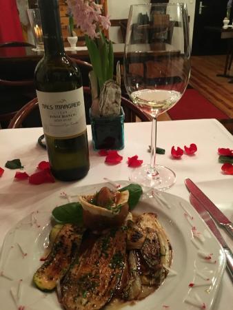 Claudios Ristorante alla Scala Kiel Restaurant Bewertungen