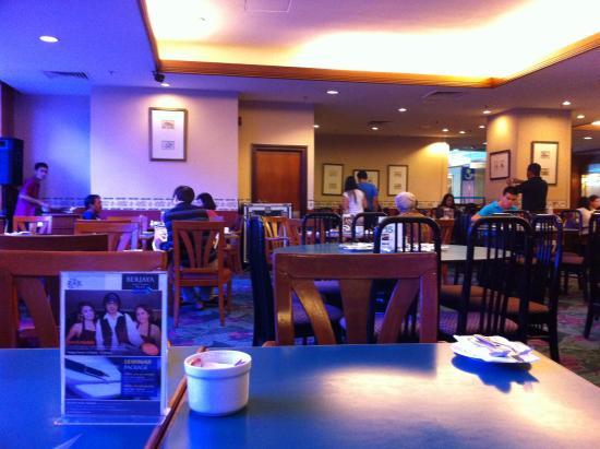 Pictures of Berjaya Penang Hotel - Penang Island Photos