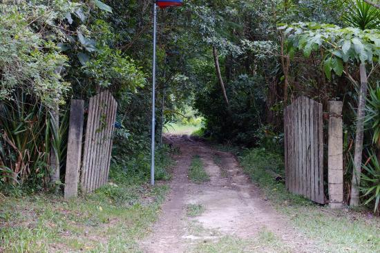 Maua: acesso