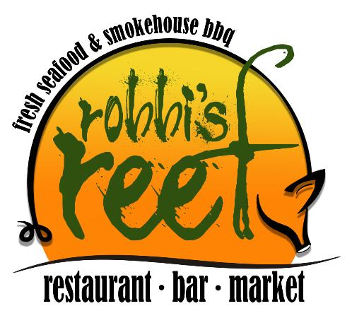 Welcome to Robbi's Reef!