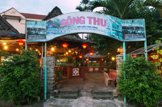 Song Thu Restaurant