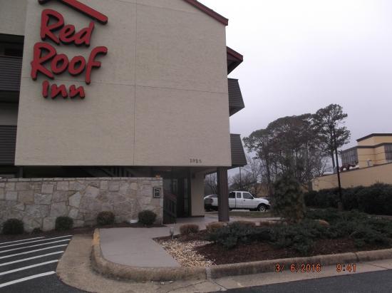 Red Roof Inn Hampton Photo