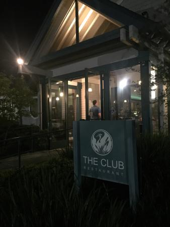 McInnis Park Club Restaurant