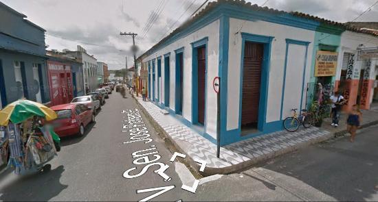 Restaurante Sao Benedito