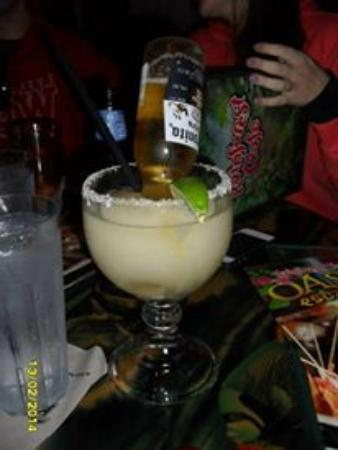 corona rita picture of rainforest cafe san francisco tripadvisor rh tripadvisor co uk