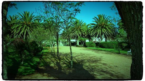 Garzon, Uruguay: Quietude !