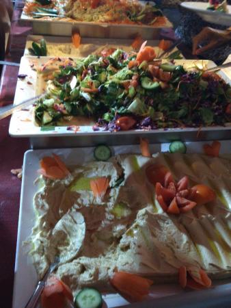 Hukka picture of dubai hummer safari dubai tripadvisor for Arabic cuisine in dubai